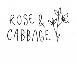 Rose and Cabbage